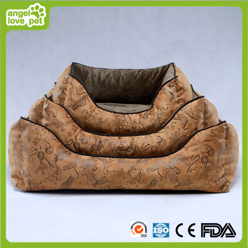Three Sets Flannelette Pet Bed Pet Product