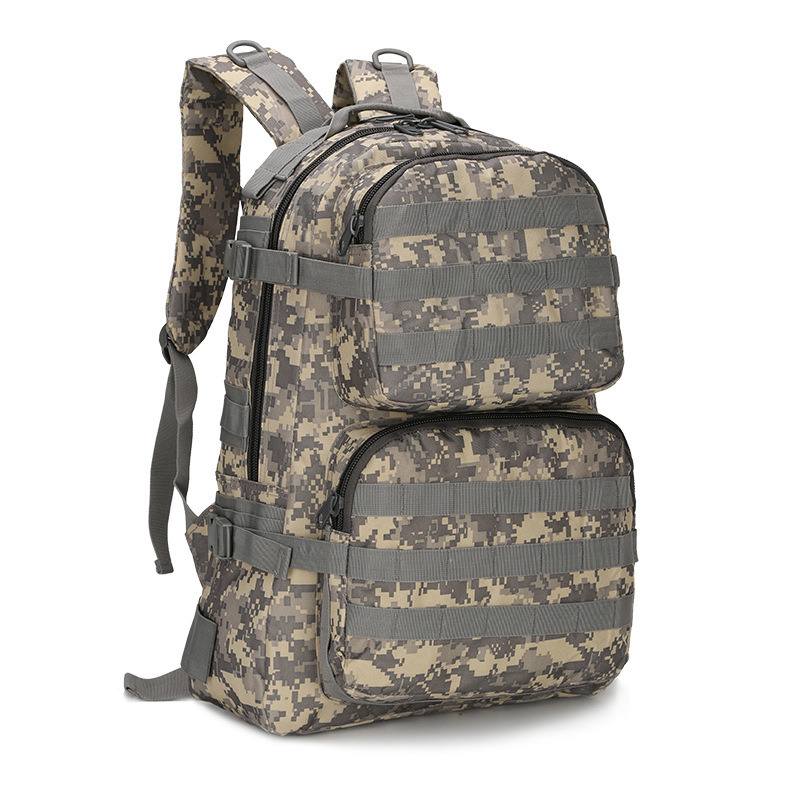The Newest Style High Quality Military Backpack Army Bag