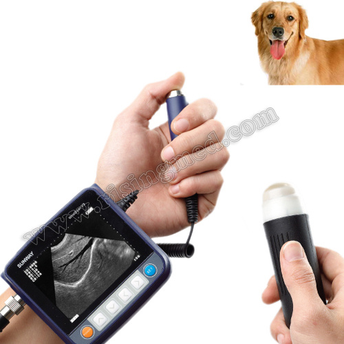 Wristscan Veterinary Ultrasound Scanner (V9) -Fanny