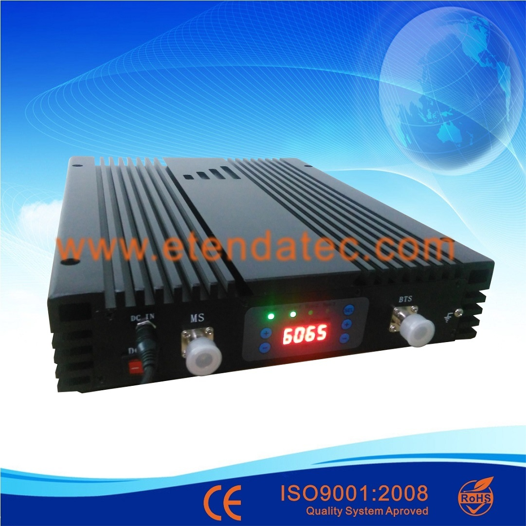 2g 3G GSM WCDMA Dual Band Mobile Phone Signal Amplifier