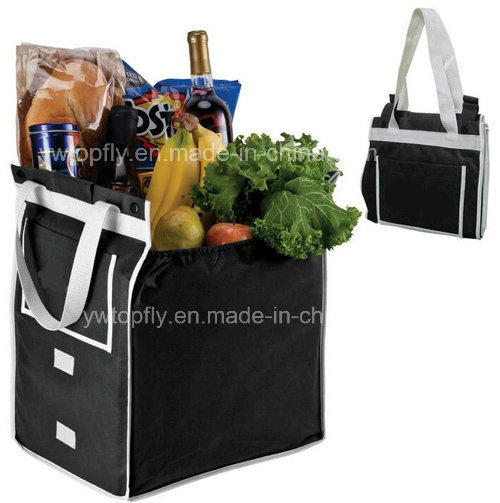 Shopping Grocery Tote Bag Non Woven Bag TV Grab Bag