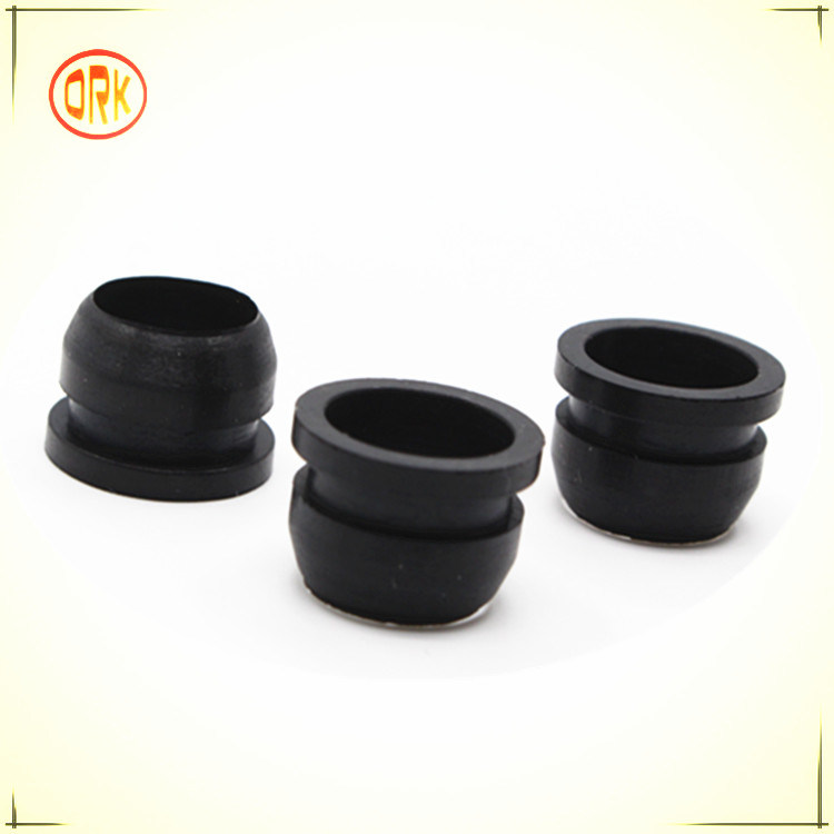 Black Rubber Parts Auto Parts