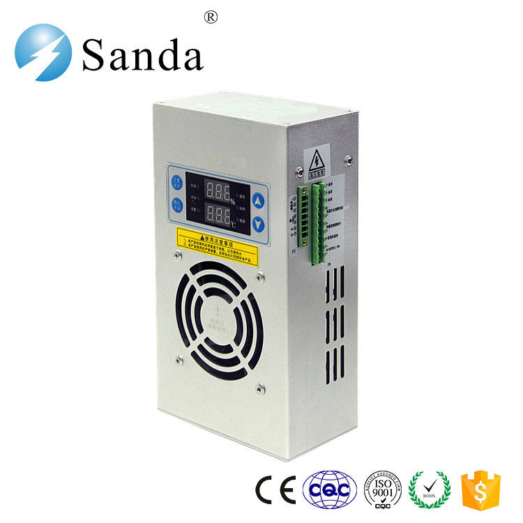 Smart Function Intelligent Dehumidifier with RS485 Interface for Electrical Cabinet Dehumidifying