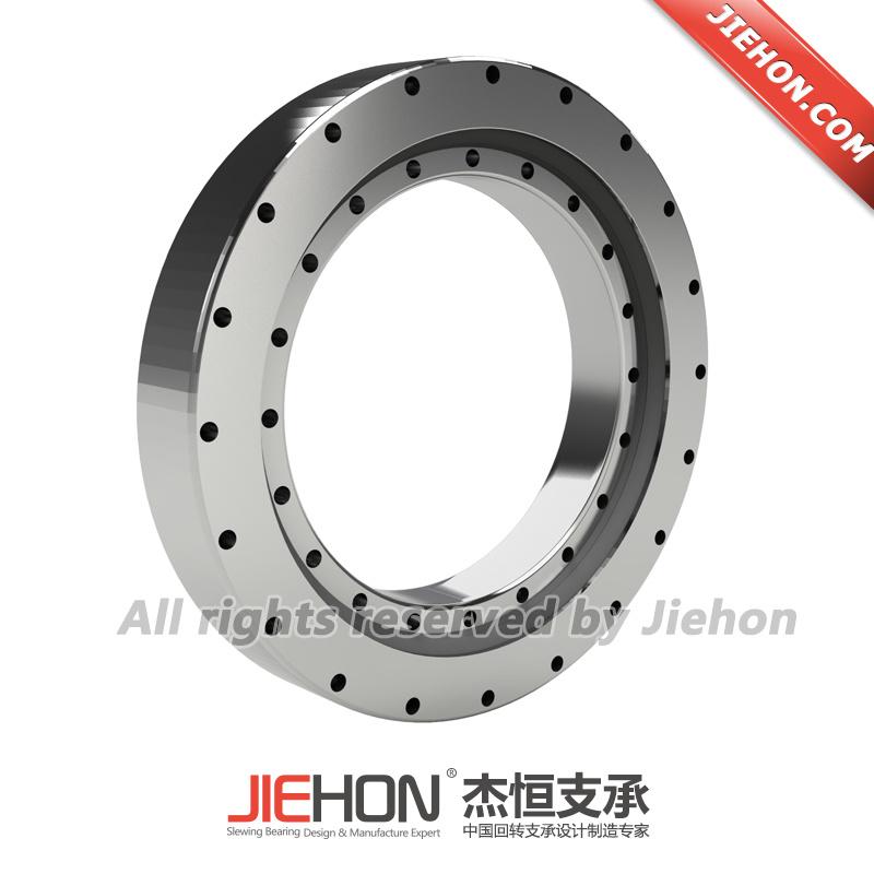 Motor Grader Slewing Ring Bearing