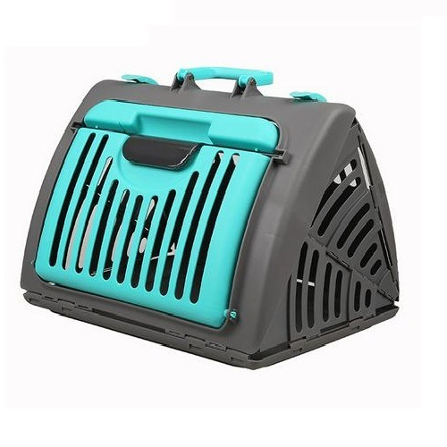 High Quality Foldable Travel Master Pet Carrier Tool
