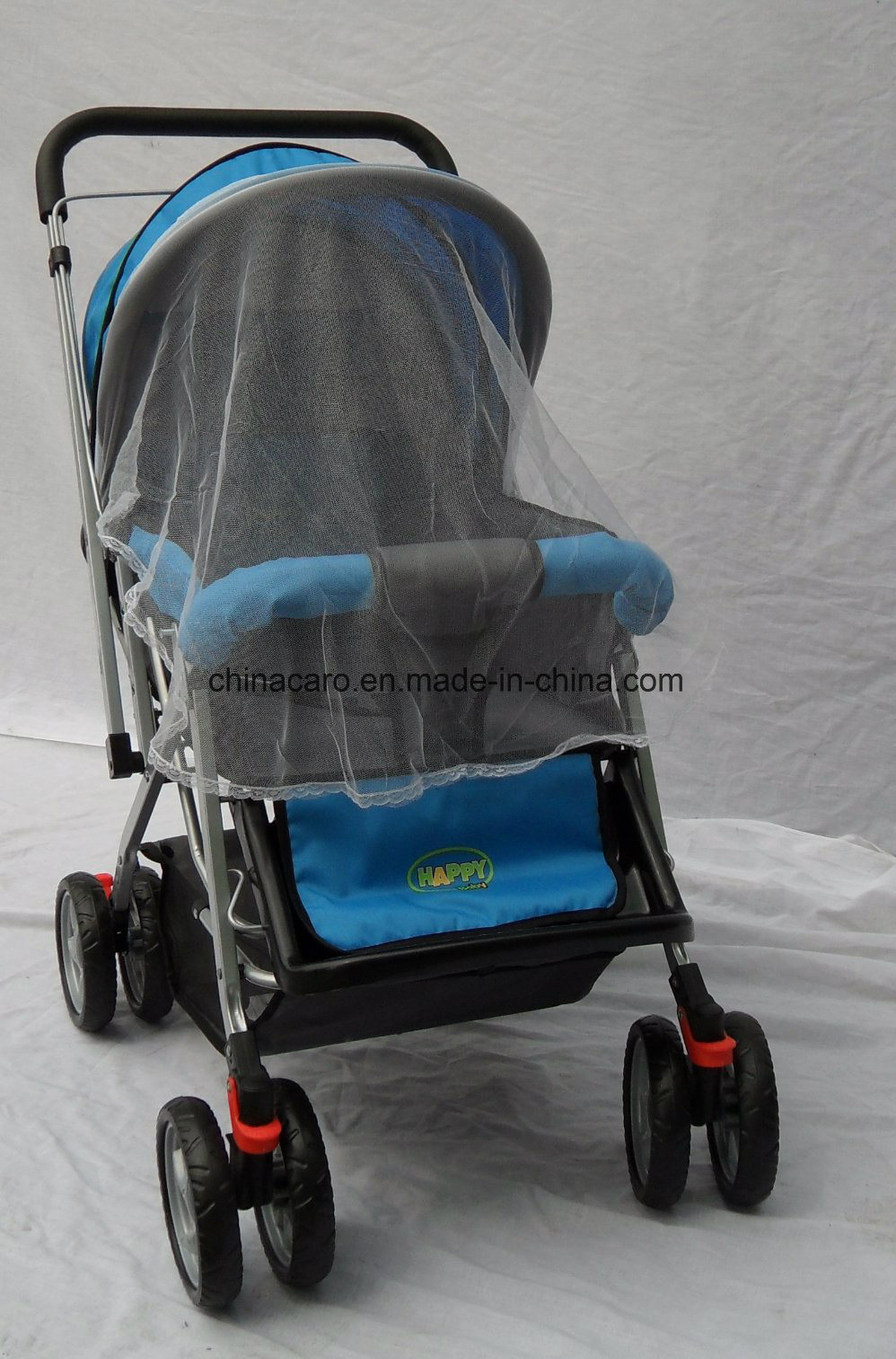 Comfortable Baby Furniture with Mosquito Net (CA-BB255)