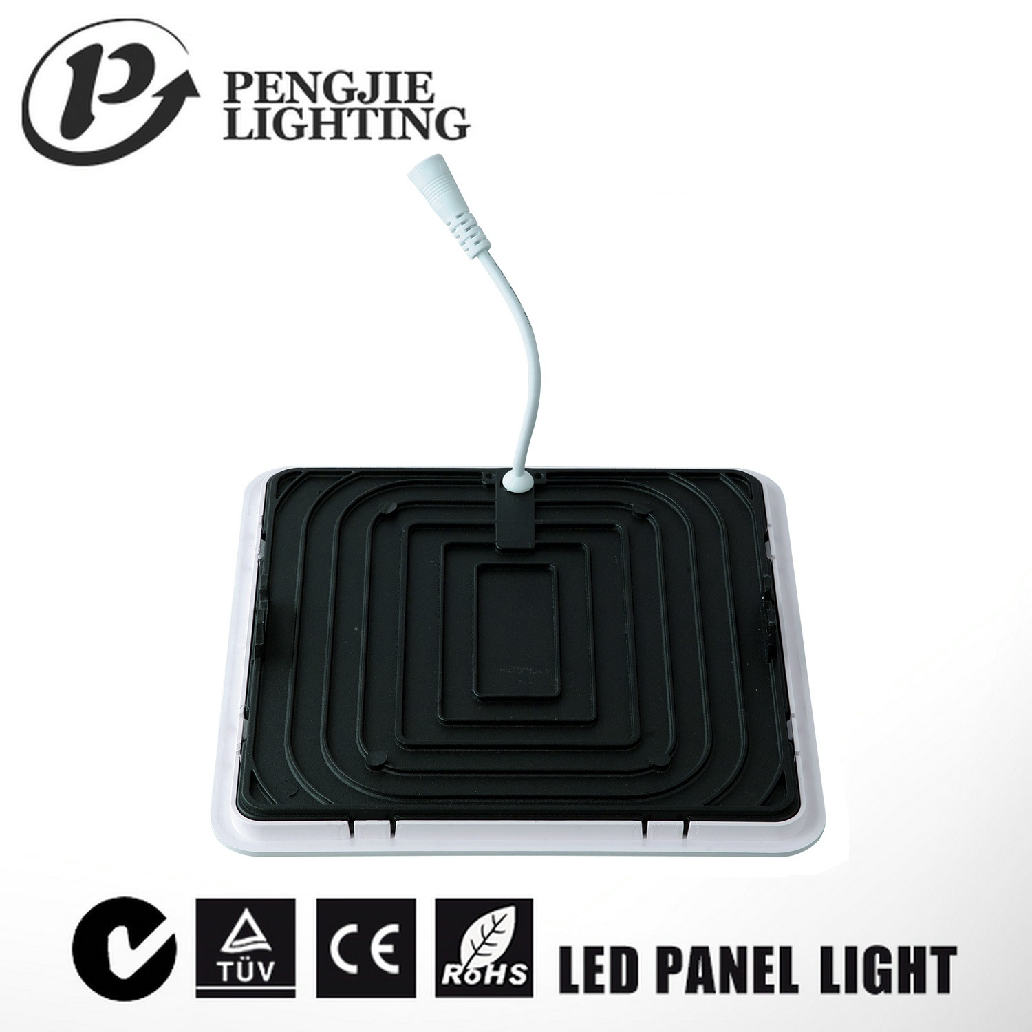 Hot Selling High Lumen 24W LED Panel Light for Office
