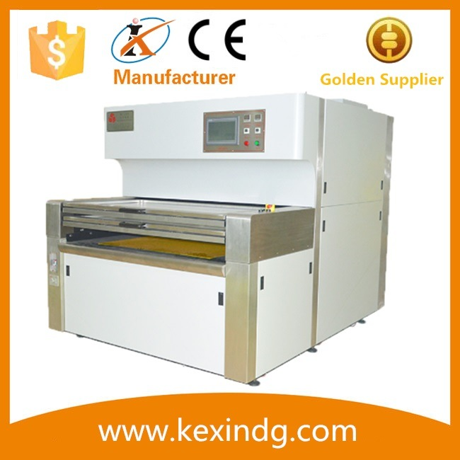 Semi-Automatic PCB UV-LED Exposure Machine with Ce Certificate