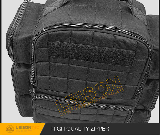 Nylon Police Force Bag with ISO Standard
