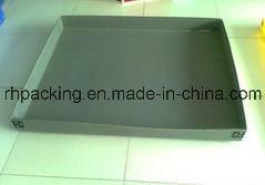 Polypropylene PP Correx Coroplast Corflute Sheet Plastic Tray for Protection