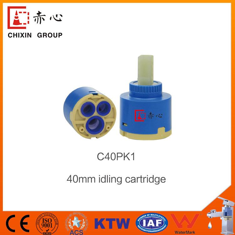 Ceramic Cartridge Using for Faucet Spare Part