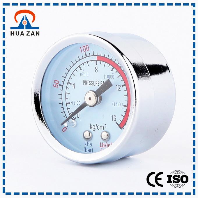 aneroid manometer.