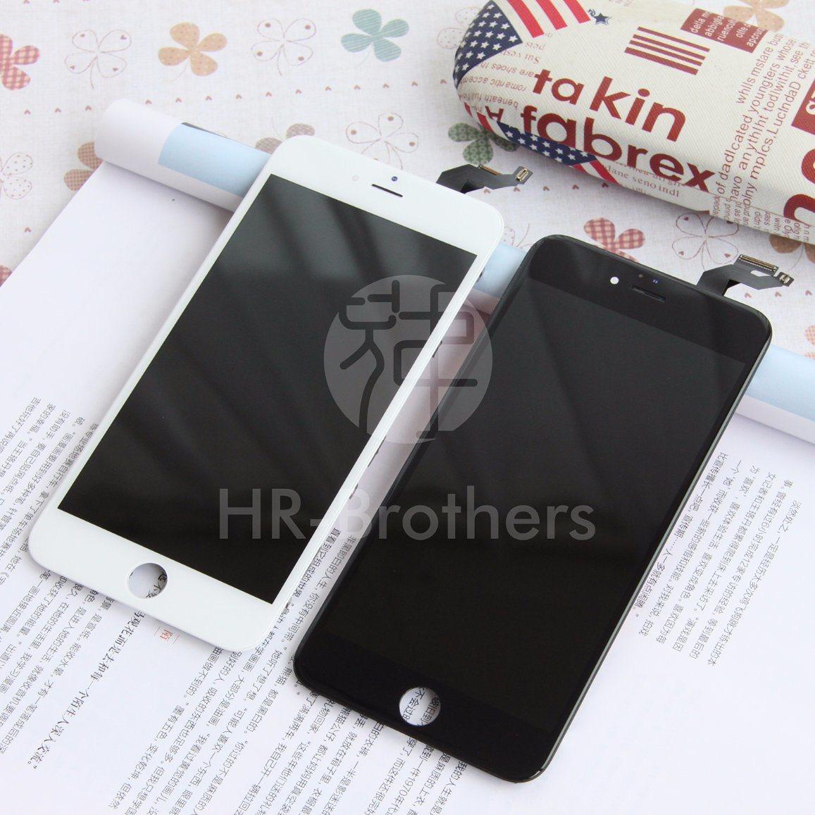 Mobile Phone LCD Spare Parts for iPhone 6splus Phone Repair Parts