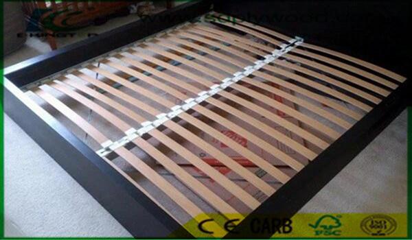 LVL Bed Slat for Bed/Bed Frame