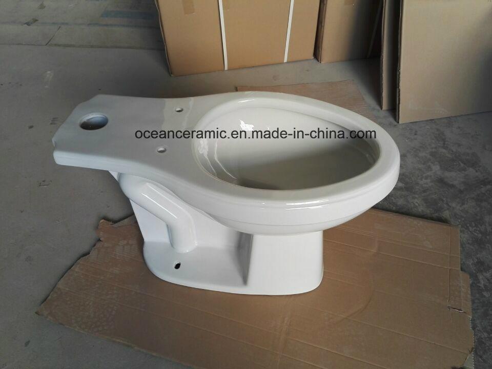 Sc-070 Soft Closing Toilet Seat for Public Toilet Bowl