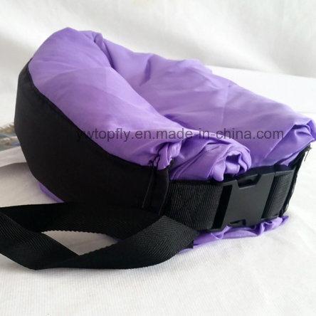 Waterproof and Tearproof Sleeping Hangout Inflatable Bean Bag