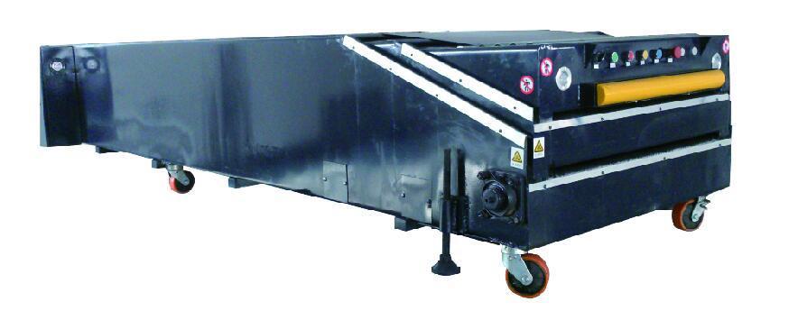 Telescopic Conveyor/Sew Motor