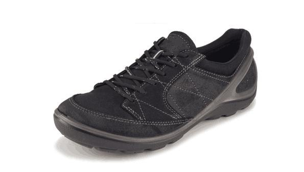 Special Back Side Leather Casual Shoes (CAS-039)