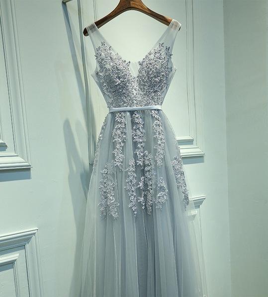 2017 New Fashion Banquet Evening Dress