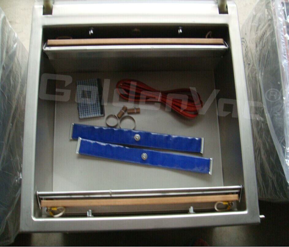 Vacuum Chamber Machine, Vacuum Sealer, Vacuum Food Sealer