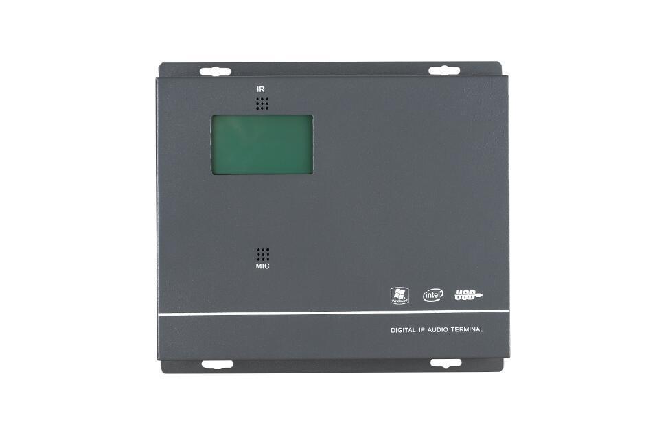 Se-5812 Series Public Address IP Network Decoder