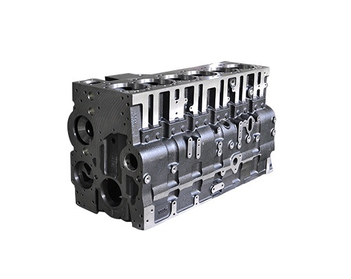 Cummins 6CT Engine Diesel Cylinder Block