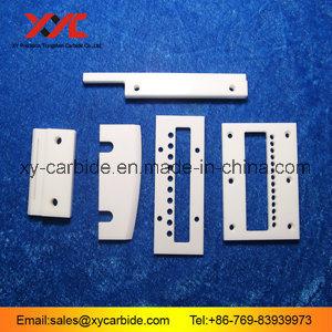 High Precision Zirconium Oxide Ceramic Plate (Zro2 Plate)
