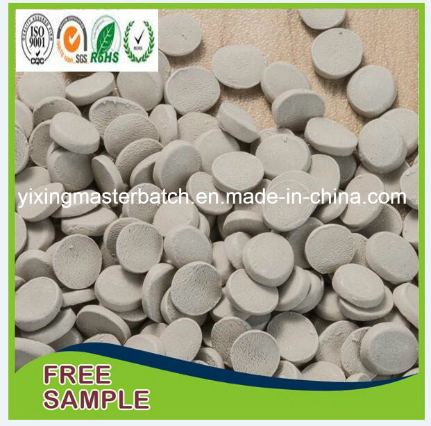 High Quality Moisture Absorber Desiccant Masterbatch