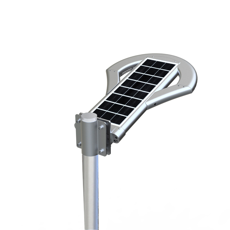 Stainless All in One LED Solar Light Garden Kit Manufacturers for Street