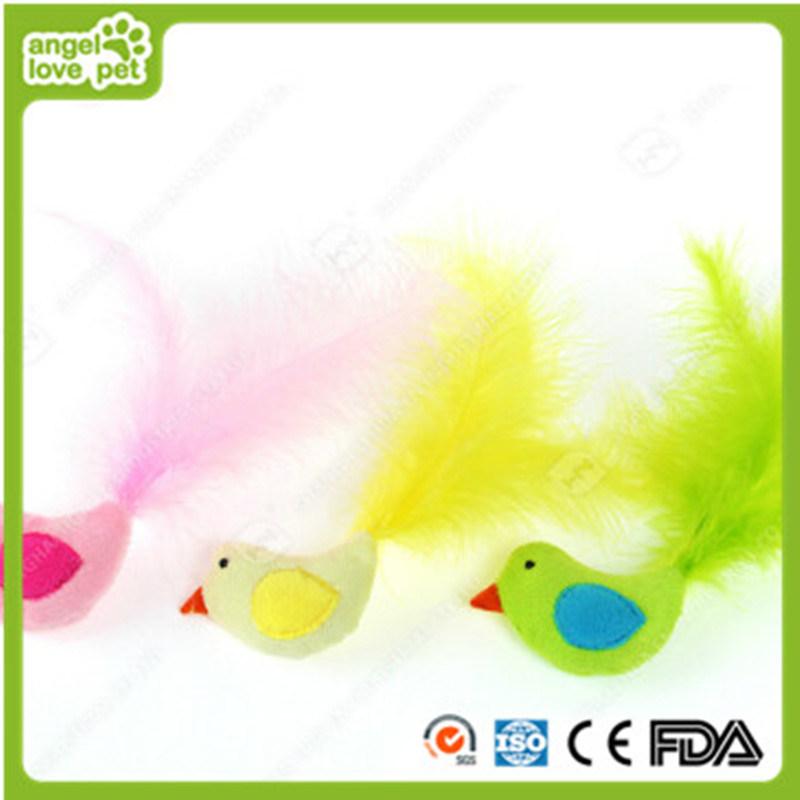 High Quality Bird-Shape Pet Toy
