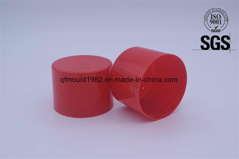 66mm Diameter Plastic Bottle Cans Cap Lid