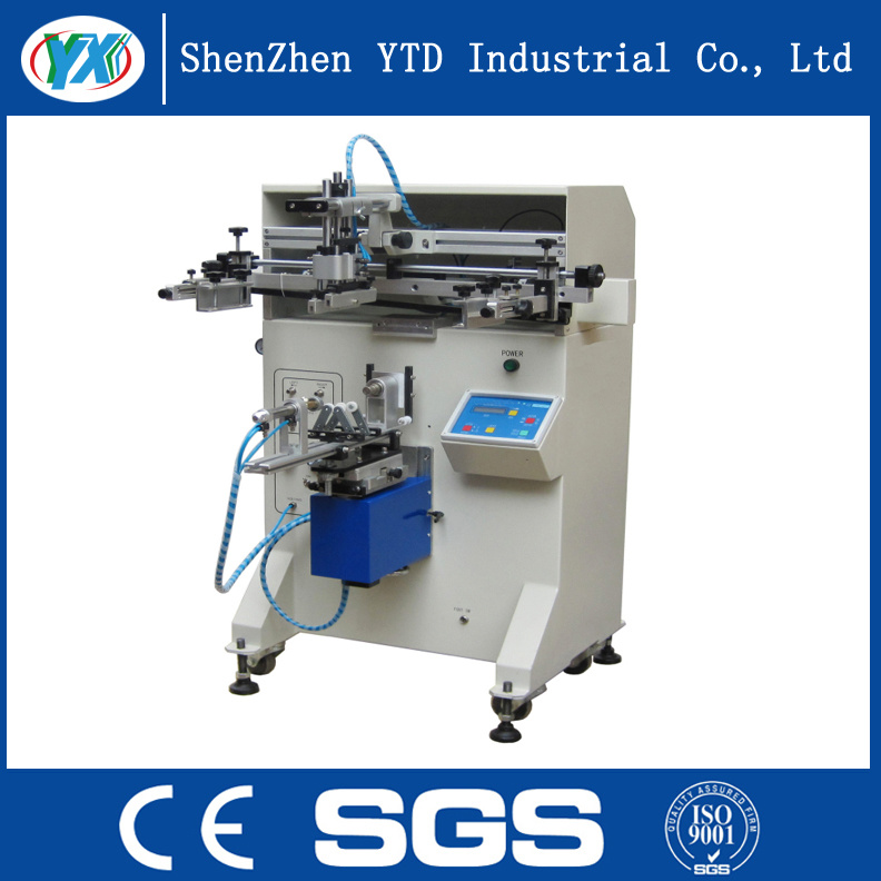 Bottle/Cup Cylinder Screen Printing Machine