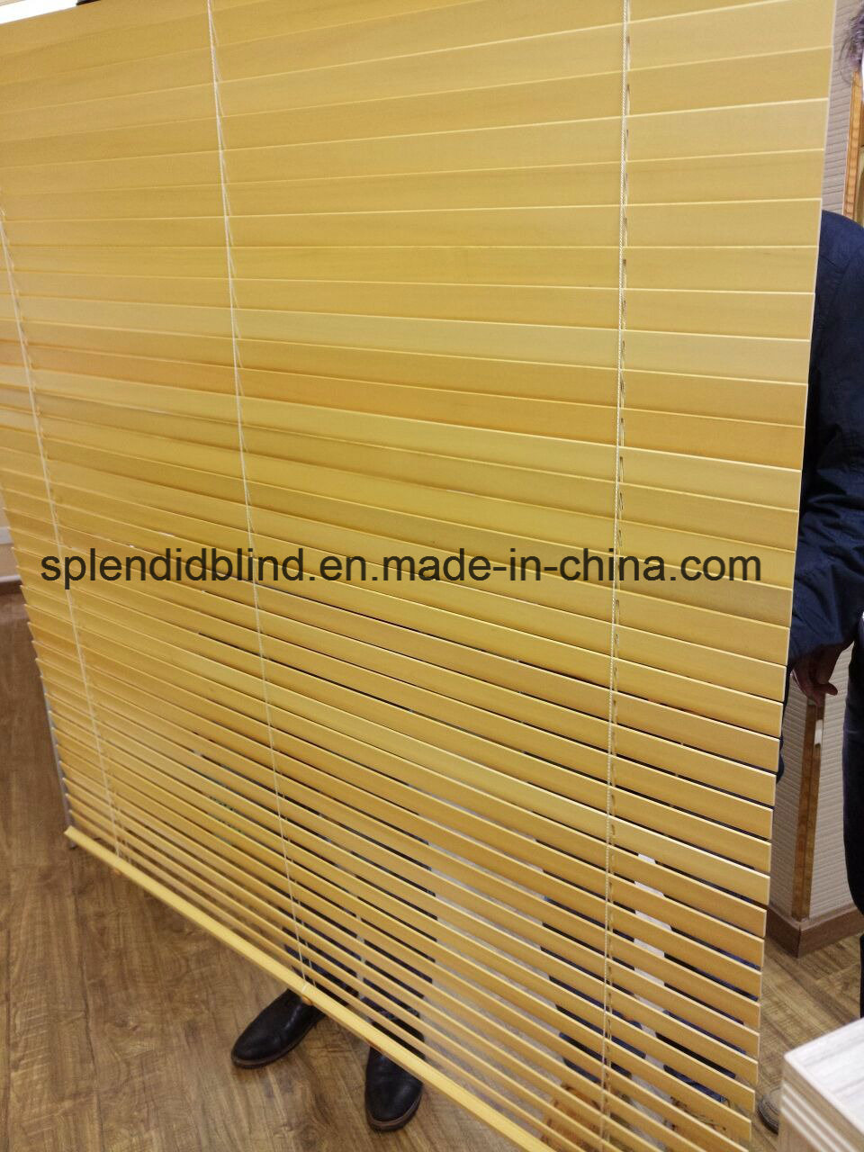 Wooden Windows Blinds Fashion Windows Blinds