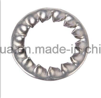 Internal Serrated Lock Washer DIN6798 J (Factory)
