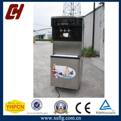 Commercial Soft Ice Cream Machine (XI- 40)
