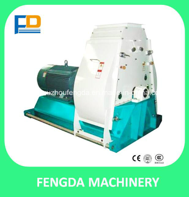 Hammer Mill for Poultry Equipment-Feed Machine