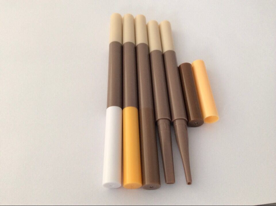 Auto Eyebrow Pencil with Brush