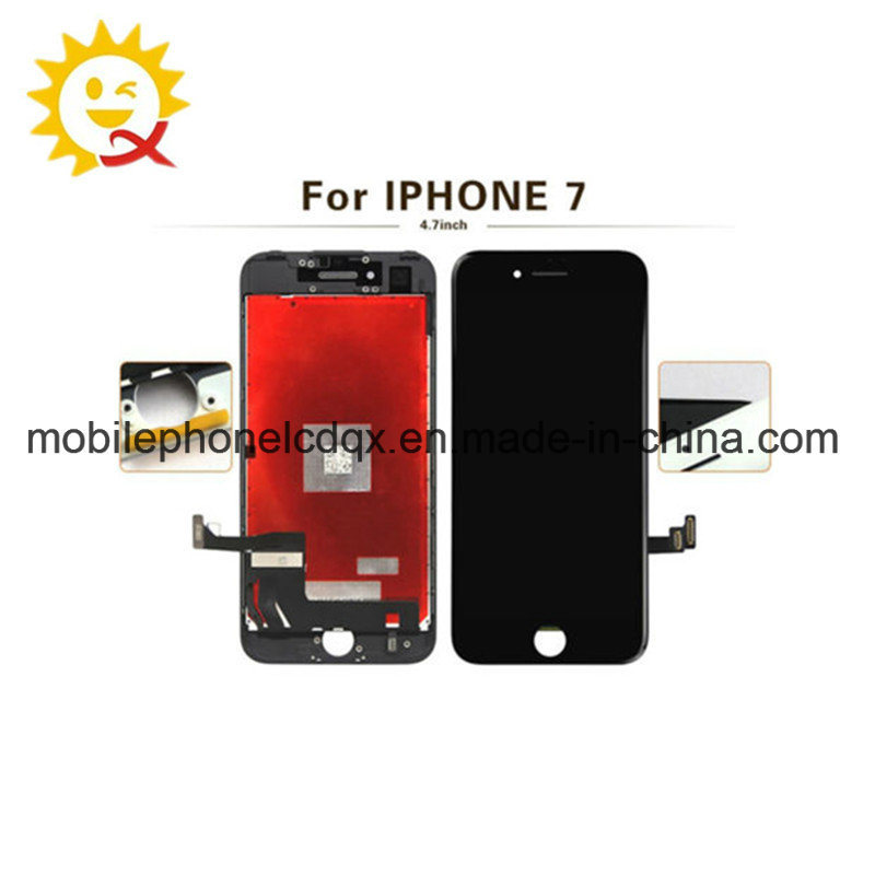 Hot Sale LCD Display for iPhone 7g 4.7 Touch Pane