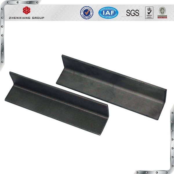 Alibaba China Hot Rolled Angle Steel with Low Price