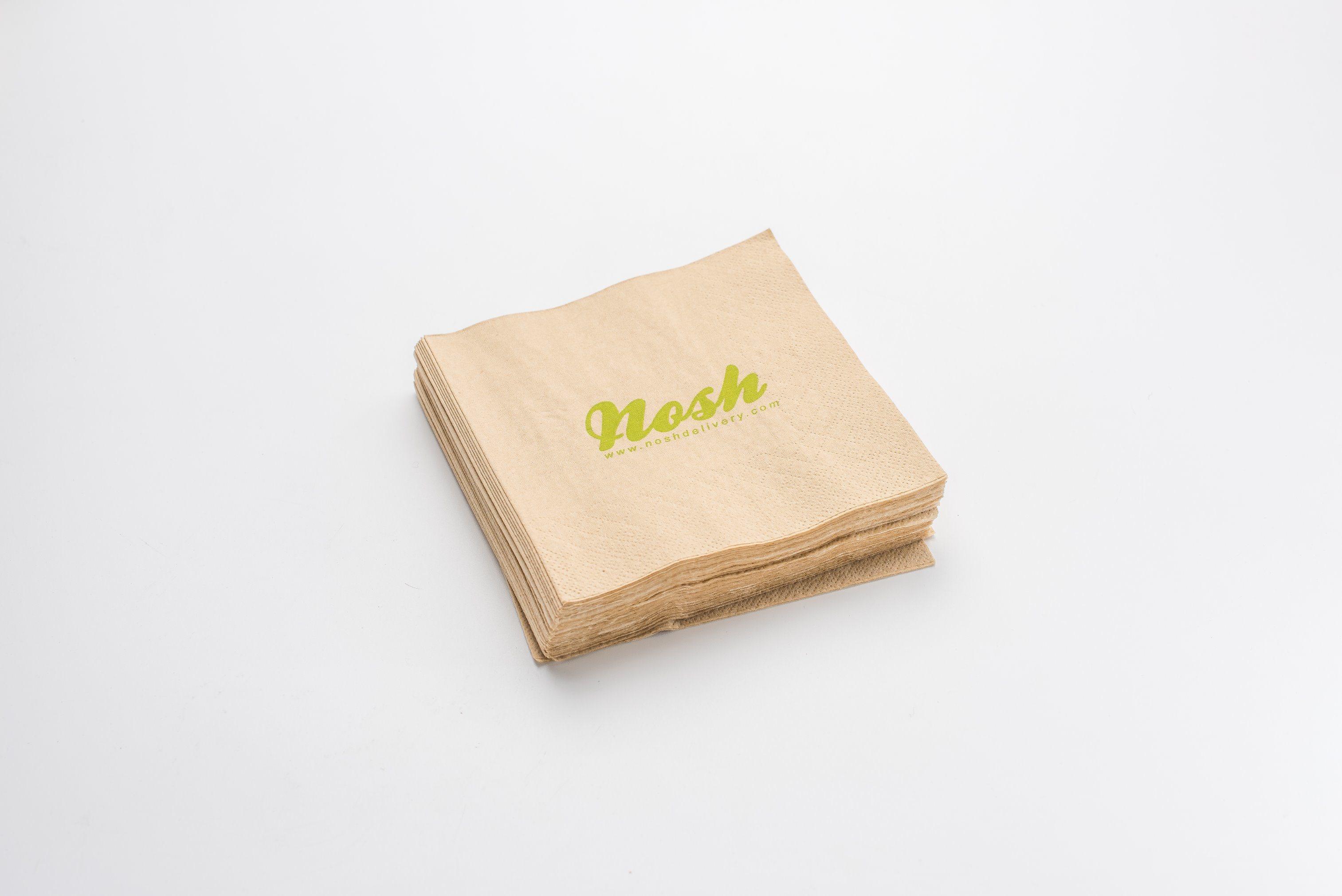 2017 Hot Sale Customized Sanitary Paper Dinner Napkin