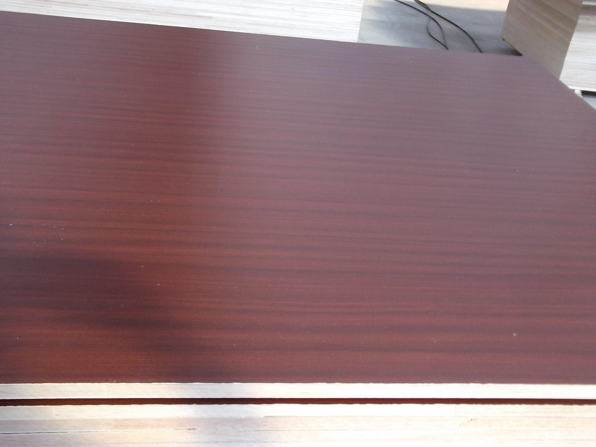 Melamine MDF, Size 1220X2440X18mm, Glossy MDF,