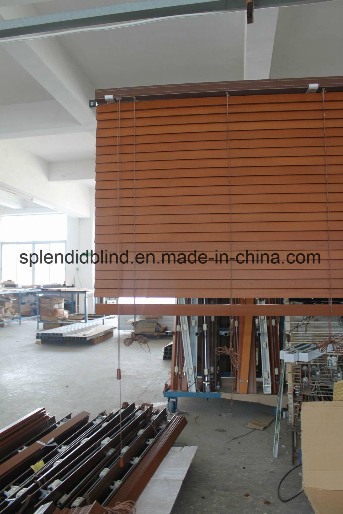Wooden Windows Blinds Fashion Windows Blinds