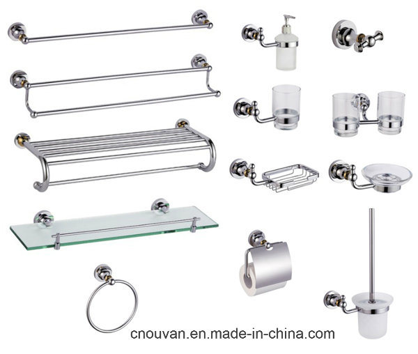 Stainless Steel Bathroom Accessories Tower Rack
