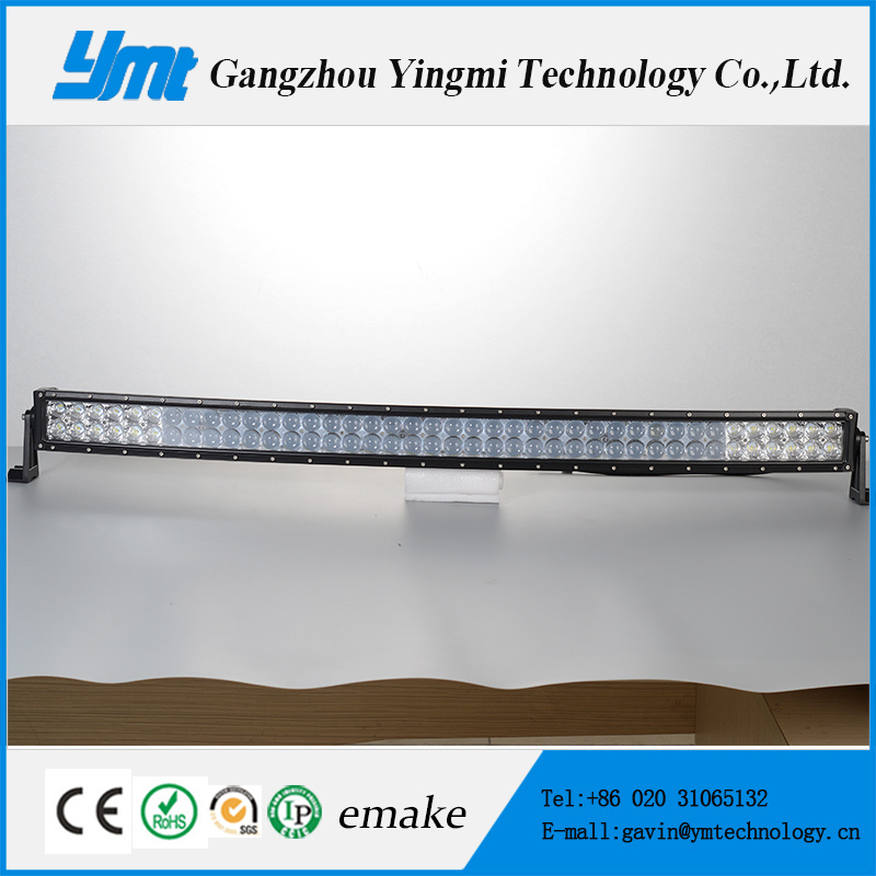 """42"""" Double Row Auto LED Car Light for All Cars"""