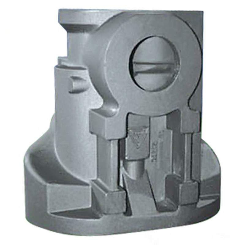 OEM Customized Ductile Cast Iron Sand Casting