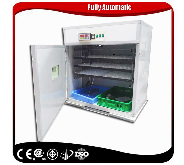 Technology Support Digital Commercial Poultry Eggs Incubator in Botswana