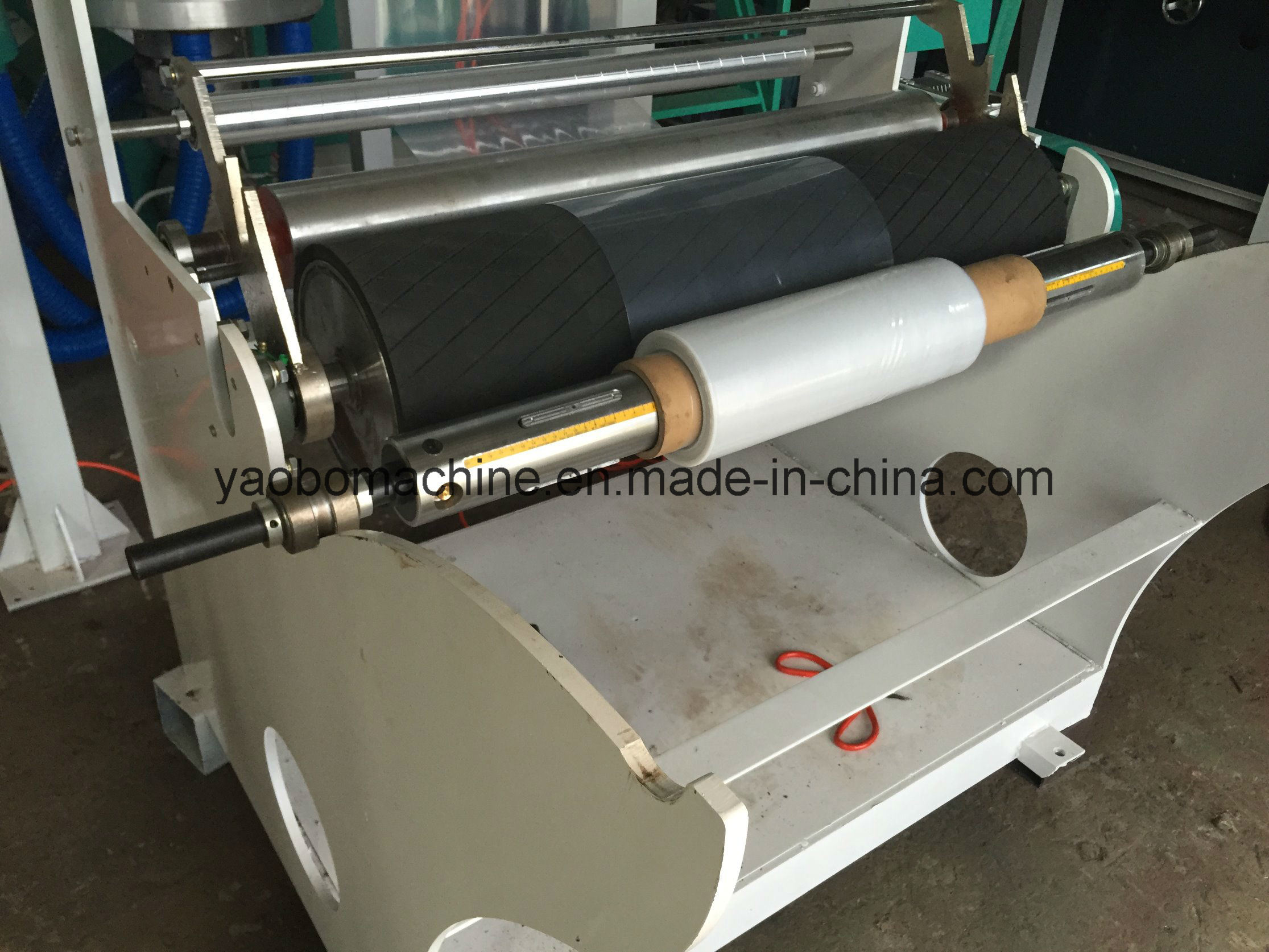 Sj-A65 1200mm PE Blown Film Extruder Made in China