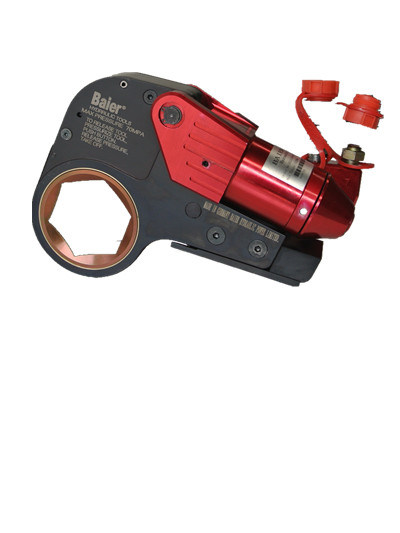 Low Profile Hydraulic Torque Wrench Hexagon Wrench