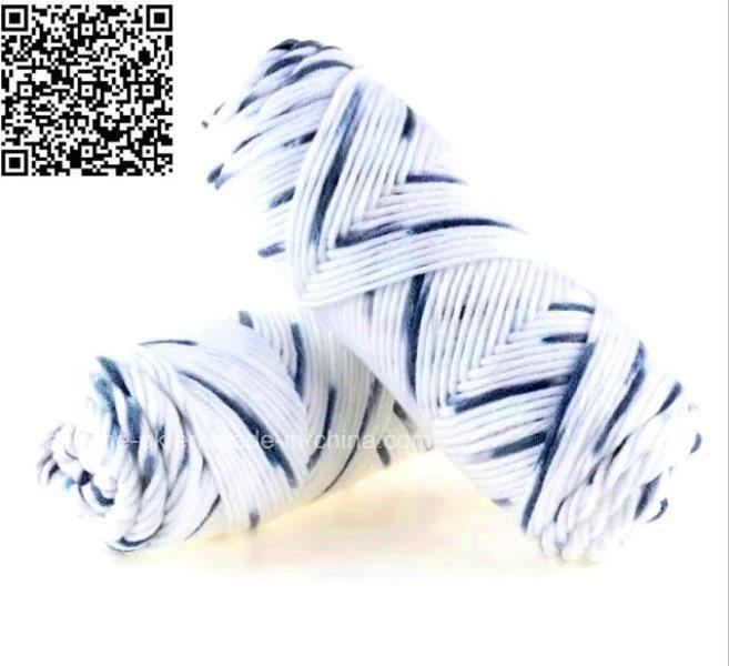 Hand Knitting Crocheting Baby Lover Milk Cotton Wool Yarn