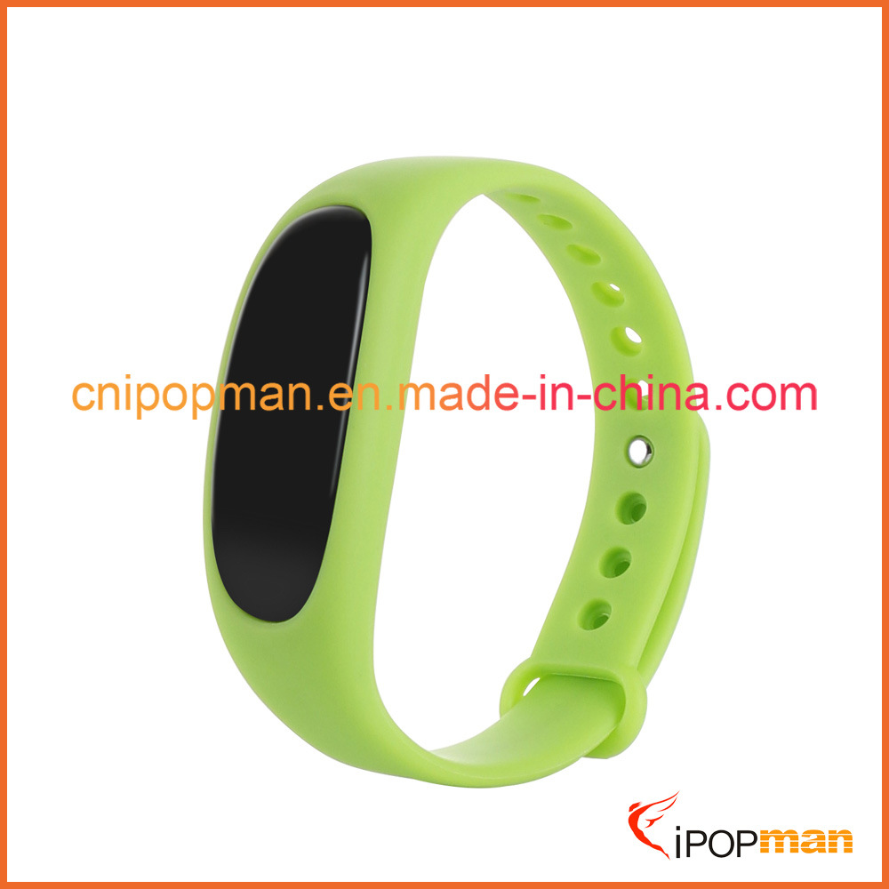 IP67 Waterproof Bracelet, Dynamic Heart Rate Smart Bracelet, Bluetooth V4.1 Bracelet